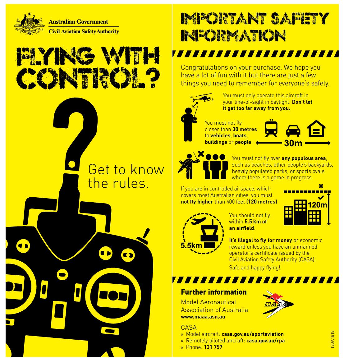Media Confidential 2017 09 10: Drone Regulations In Australia