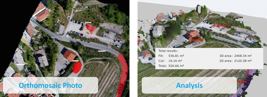 New Product Launch!! Terra Drone dedicated image processing software
