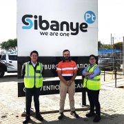 Terra Drone South Africa succeeded the underground mining demonstration Collaborated with Sibanye Stillwater