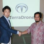 Terra Drone Invested in Indonesia's Drone Service Company AeroGeosurvey