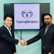 Terra Drone brings proven UAS solutions to India with Terra Drone India  〜Terra Drone Corporation's associate company, Terra Drone India, offers end-to-end industrial UAV solutions to both public and private sector in India〜