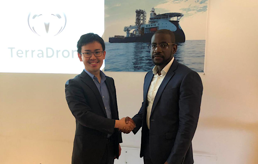 Terra Drone Angola will cater to oil and gas industry in Africa