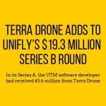 Unifly Series B