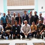 Indonesia UTM system