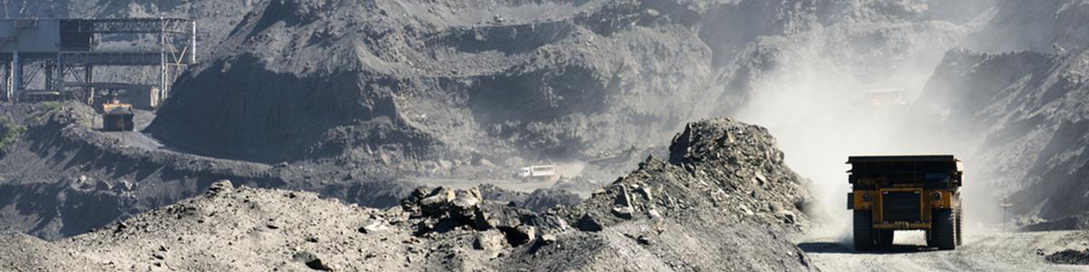 Mining Survey