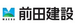 前田建設ロゴ