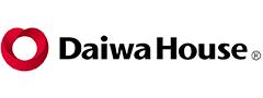 Daiwa Houseロゴ
