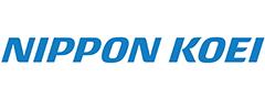 NIPPON KOEIロゴ