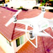 ドローン専用建物点検アプリ「TERRA DRONE INSPECTION」の開発開始 2018年度内 実用化予定