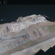 Terra Mapper クラウド版 新料金プラン提供開始 「使ったぶんだけプラン」 i-Construction対応のオプションで成果物作成が可能に