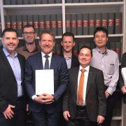 ベルギー大手ドローン運行管理サービス・プロバイダーであるUnifly社に追加出資