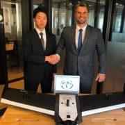 ブラジルのUAVサービス企業Plimsoll UAVに出資~ブラジルのオイル&ガス市場での事業拡大を目的とした新会社の設立~