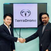 インド支社設立 独自のソリューションを武器にインド市場進出  〜テラドローンのインド支社であるTerra Drone Indiaは、インドの政府、政府関連機関、及び民間企業に対して、産業向けのドローン関連のサービスを提供しております〜
