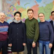ロシアのドローンサービス企業Unmanned Technology買収~ロシア拠点の設立で、さらなる海外展開を加速~