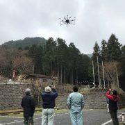 4月より自社開発UAV LiDARシステム「Terra Lidar(テラライダー)」およびドローン写真測量解析ソフト「Terra Mapper」の製品説明会を全国の有力協力会社と共催予定~北海道・名古屋・大阪など全国で実施予定~