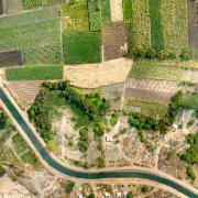 テラドローンインド、インド マハラシュトラ州の政府関連機関に対し、灌漑(かんがい)を目的とした およそ東京都2つ分(4,200平方キロメートル)の土地の大規模測量の実施に成功〜RGBセンサーを搭載したドローンと独自のデータ解析システムを活用〜