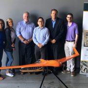 テラドローン、米国・カナダに現地法人テラドローンVentusを設立 石油・ガス分野における大手UAV点検・測量サービス企業 Ventus Geospatialを買収