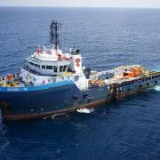 テラドローンアンゴラ、大手国際石油メジャーと共同で、油流出事故の現状把握を目的とした実証実験に成功 ドローンを活用することで 油流出に対する迅速な対応を実現
