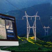 AI技術を活用した送配電設備向けUAV点検サービスを開始 国内外で90,000 km以上の送配電線点検実績を元に、送配電設備点検に特化したAI技術を開発