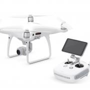DJI社製ドローン「PHANTOM 4 PRO V2.0」シリーズの販売を再開 20万円(税抜)以下の本機体で写真測量・空撮が可能