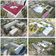 テラドローングループのKazUAV、世界銀行の国際的な災害対策プロジェクトにドローンサービスで貢献 キルギスの学校施設の詳細なデータベースを作成