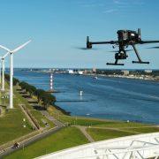 ドローンサービスを提供するオランダ企業Skytoolsと出資契約を締結 他の欧州グループ企業との連携でより幅広いサービスを提供