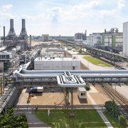 世界最大手の総合化学メーカーBASFにUTドローン検査を提供