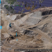 テラドローン、 ドローン専用画像処理ソフト「Terra Mapper」β版をリリース 〜自動航行から地形解析までを一つのWebアプリで〜